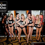 Ice Entertainments Events Ice Girls Pound For Pound 2012