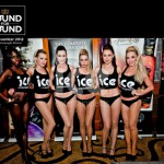 Ice Entertainments Events Ice Ring Girls Pound For Pound London