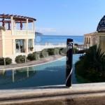 Ice Fountains Fun Shots Cool As Ice Five Star Hotel Monaco Monte Carlo