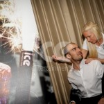 Ice Fountains Fun Shots Cool As Ice Konstantin Haralampiev London Bar Club Awards Massage