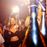 Ice Fountains Nightclubs Bottle Service Whisky Mist Sparklers