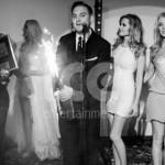 Ice Fountains Weddings Party Celebrations Club Awards London Intercontinental Hotel Park Lane
