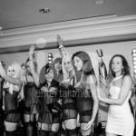 Ice Fountains Weddings Party Celebrations Platinum Lace Gentlemans Club London Club Award Winners