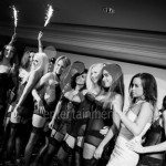 Ice Fountains Weddings Party Celebrations Platinum Pace Girls London Accept Award